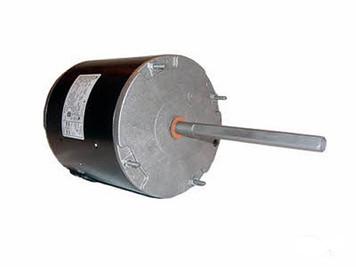 3/4 hp 1075 RPM, 1-Speed, 460V, 60°C Condenser Motor Century # 791A