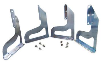 Replaces Mounting Bracket on Rheem furnace motors