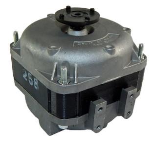 Elco Refrigeration Motor 4 Watt 1/185 hp 115V # EC-4W115