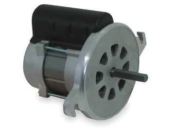 Oil Burner Motor 1/7 HP 3450 RPM 48M Frame CCW 115V Century # OBK6002V1