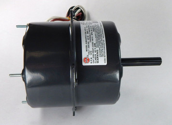 "5"" Condenser Fan Motor 1/4 hp 1075 RPM, 208-230 Volts # 2250"