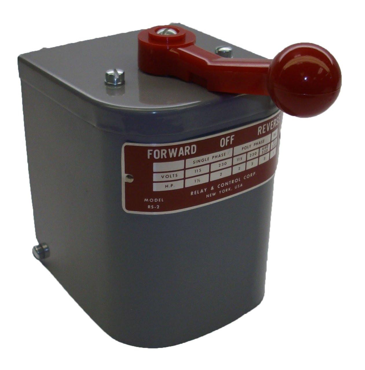 1 5 hp 2 hp electric motor reversing drum switch position rh electricmotorwarehouse com Fan Motor Wiring Diagram Reversible Electric Motor Wiring Diagram