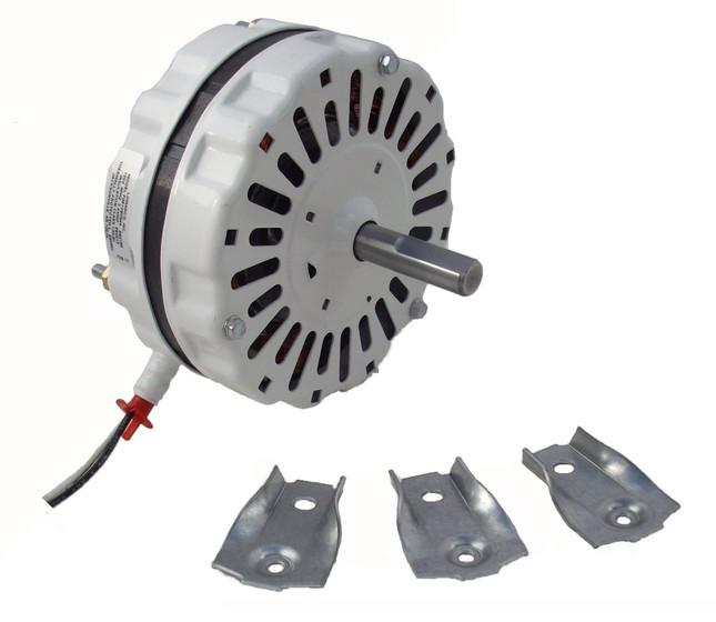 Lomanco Power Vent Attic Fan Motor 1 10 Hp 1100 Rpm 115