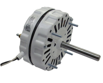 Power Vent Attic Fan Motor 1/10 hp 1050 RPM 115 Volts # PD2957
