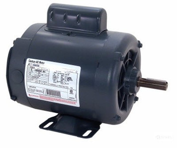 1/2 hp 3600 RPM Aeration Farm Motor 56 Frame 115/230V Century # B220