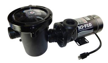 1 hp 3450 RPM, 115V Above Ground Pool Pump - Waterway # PH1100-6