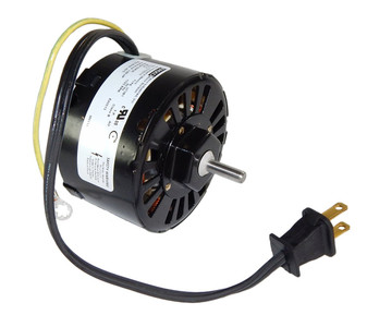 "1/88 HP 1320 RPM 115V 3.3"" Dia. CW Rotation Nutone Bath Fan Motor Fasco # D0636"