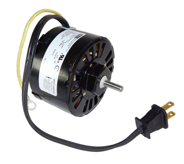 """1/88 HP 1320 RPM 115V 3.3"""" Dia. CW Rotation Nutone Bath ..."""