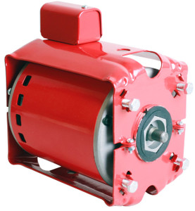 1/6 hp 1725 RPM 115V Bell & Gossett (111031, 111036) Circulator Pump Motor # CP-R1352