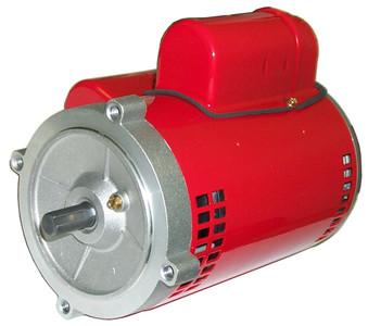 1 hp 1725 RPM 115/230V Bell & Gossett (111050) Circulator Pump Motor Rotom # CP-R1363