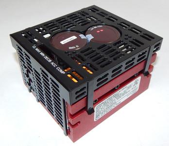 KB Electronics Single Phase to Three Phase Inverter 1/2 hp 230V # KBVF-23D