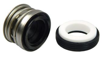 Pool Pump Shaft Seal (Dynamo 354545, Sta-Rite 17304-0100S, Jacuzzi 10-0002-06, Aqua Flo 92500150) # AS200