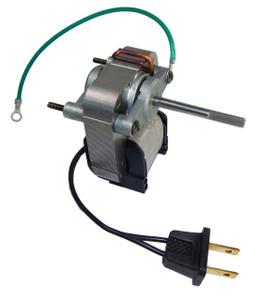 Nutone Vent Fan Motor (S89850000, 89321, J238-062-6001) 3200 RPM 0.98 amps 120V # 89850