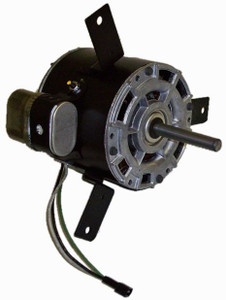 Broan 375 Lo Sone Vent Fan Replacement Motor # 97009889,  4.4 amps 1700 RPM 120V
