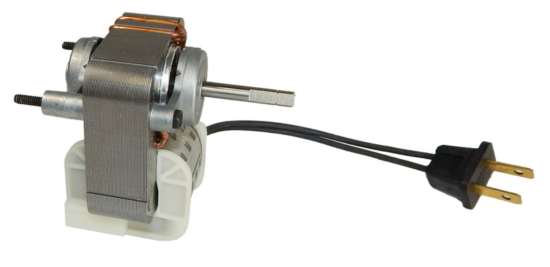 Broan Replacement Vent Fan Motor 99080166 1 4 Amps