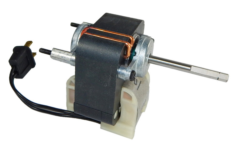 Broan 509 Replacement Vent Fan Motor 99080180 1 5 Amps