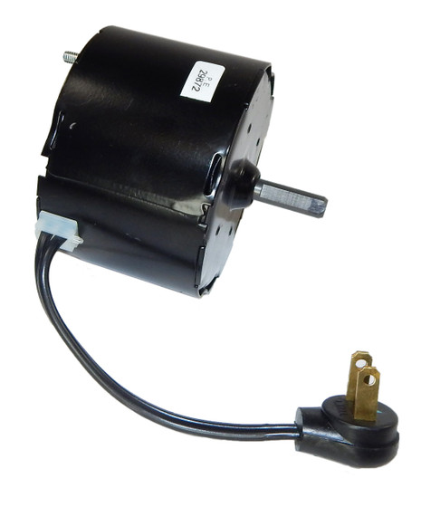 Cost To Replace Bathroom Exhaust Fan: Broan 12C, 12CMG Replacement Vent Fan Motor # 99080181, 1