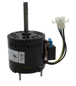 Broan L250 Replacement Vent Fan Motor # 99080484, 2.0 amps, 1650 RPM, 120V