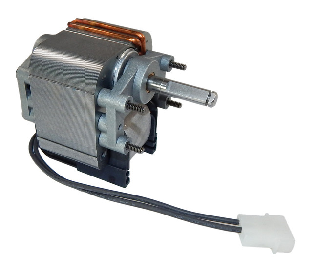 Cost To Replace Bathroom Exhaust Fan: Broan QT20000 Replacement Vent Fan Motor 1.5 Amps, 3000