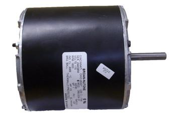 Nutone RF68N, RF68H (5KSP29KG5111S) Fan Motor; 1600 RPM, 115V # 67549