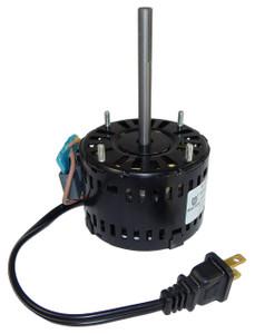 Nutone 744 (B33AA02D73NT) Motor .21 amps, 120V # 99080557