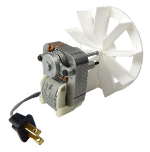 Broan 689 Bath Fan Motor 3000 RPM, 1.5 amps, 120V # 97012042