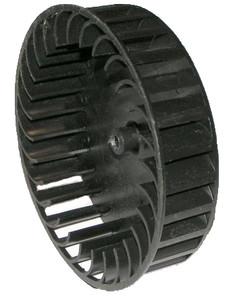 Nutone Plastic Blower Wheel - M684, M682, 20310000 Part # 20310