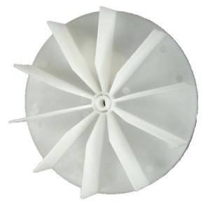 Nutone 663L, 663LN, 663N, 696N, VF305CN, VC305C3 Ventrola Plastic Fan Blade Part # 68920000