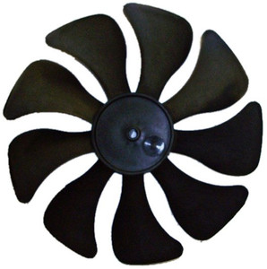 Broan Replacement Vent Fan Blade # 99020166