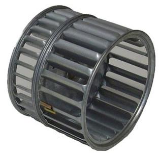 Nutone / Broan Blower Wheel - 658 Heater/Fan (Replaces 99020134) # 99020290