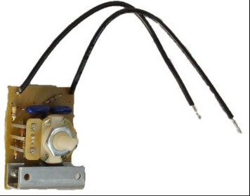 Nutone / Broan Fan Switch (99030155, 99030158) # 97007159