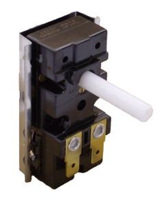 Broan Adjustable Thermostat Switch for Attic Ventilators (99030178) # 97008413