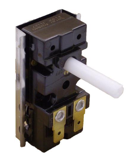 Broan Adjustable Thermostat Switch For Attic Ventilators