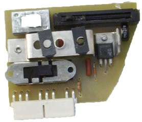 Broan Fan / Light Switch NR Range Hoods # 97011801