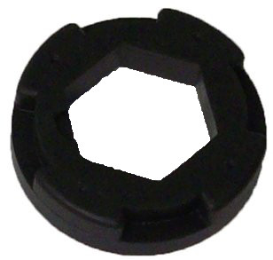 Nutone / Broan Mounting Rubber for LoSone Ventilator Motor, Part # 99100412