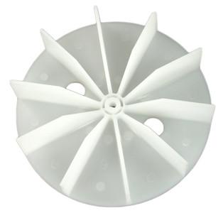 Nutone / Broan Plastic Impeller Part # 99110379
