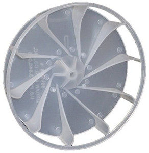 Nutone / Broan Fan Blower Wheel Part # 99110446