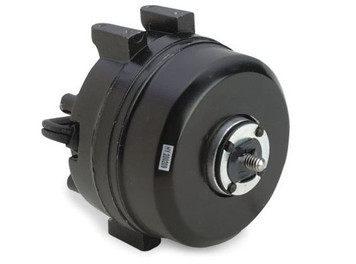 Unit Bearing Qmark Electric Marley Motor 5.3W 1550 RPM 208-230V # 3900-2010-000