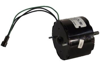 "3.3"" Diameter Qmark Marley Electric Motor 1540 RPM .78 amps, 120V # 7163-9677"