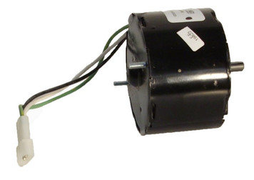 "3.3"" Diameter Qmark Marley Electric Motor 1/60 hp; 1500 RPM 120V # 7163-9763"