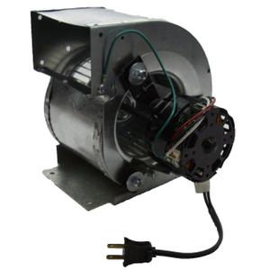 Penn Vent Power Pack Assembly for old Z6 (Z6S) 115V # 27586-1