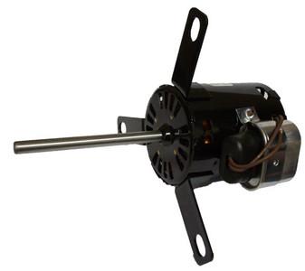 Penn Vent Electric Motor (JE2H045N, 7190-2901) Zephyr Z81S, 1050 RPM, 115 Volt # 56345-0