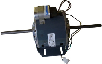 Penn Vent Electric Motor (HE2J061N, 7124-2380) Muffin Make U 115 Volt # 56351-0p Air, MU10R, 1550 RPM,