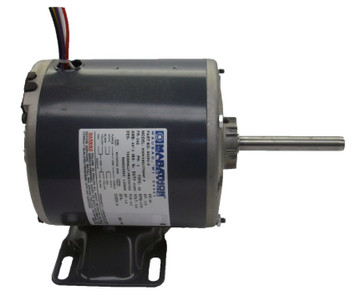 Penn Vent Electric Motor (HWN56S17T604F) 1/3hp, 1725 RPM, 115V # 60291-0