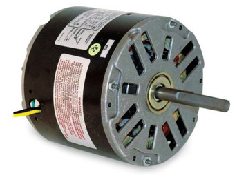 Copeland Refrigeration Motor 1/4 hp 1625 RPM 208-230V Century # OCP1024
