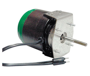 Heatcraft ECM Refrigeration Motor 1/15 hp 1500 RPM CCWSE 230V Century # 9210H