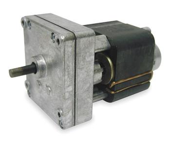Dayton Model 1MBG5 Gear Motor 12 RPM 1/64 hp 115V (4LL07)