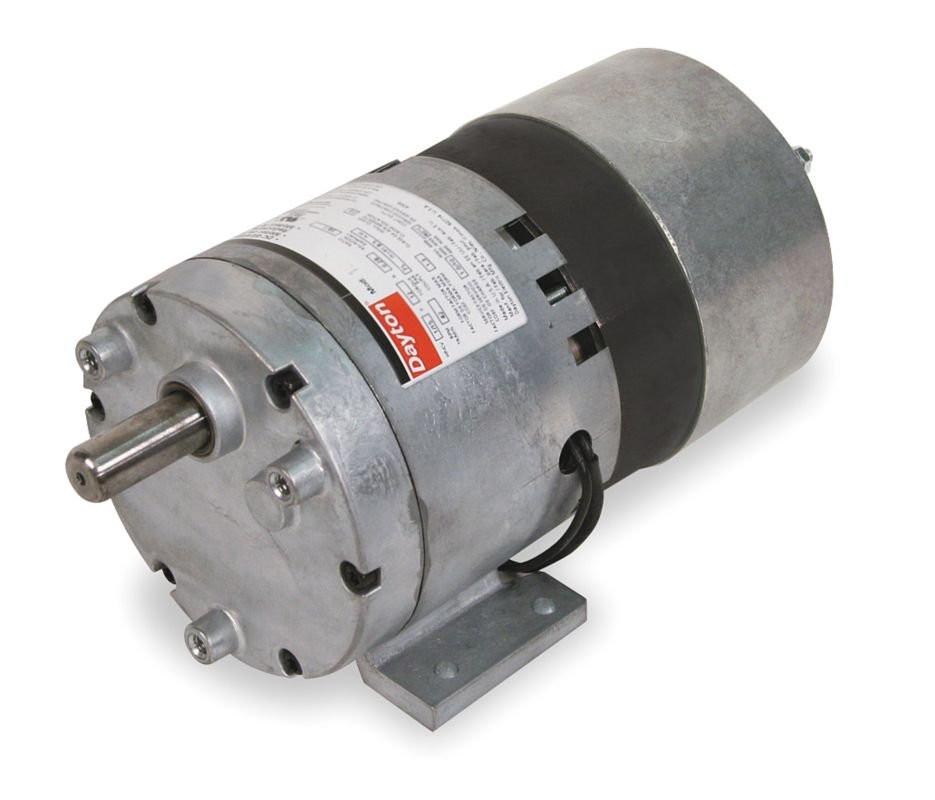 Dayton model 1lpn4 gear motor 7 rpm 110 hp 115v 1l489 with brake image 1 image 2 cheapraybanclubmaster Images