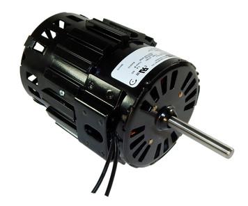 Tecumseh Refrigeration Motor (810E026A81) 1/12 hp 1500 RPM 230V Fasco # D9487