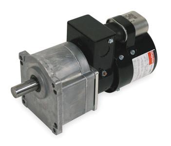 Dayton Model 1LPX5 Gear Motor 10 RPM 1/12 hp 115/230V (2H419)